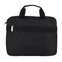 "Inland Laptop Bag For Screens up to 13"" - Black"