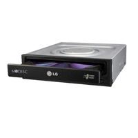 LG GH24NSC0B 24x Internal DVD Rewritable SATA Drive