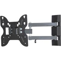 "Inland PSW710S Full Motion Mount for TV's 14"" - 37"""