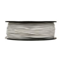 Inland 1.75mm Natural Flexible TPE 3D Printer Filament - 1kg Spool (2.2 lbs)