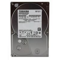 "Toshiba 3TB 7,200 RPM SATA III 6Gb/s 3.5"" Internal Hard Drive DT01ACA300 - Bare Drive"