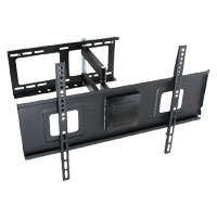 "Inland PSW782 Tilting Wall Mount for TVs 37"" - 55"""
