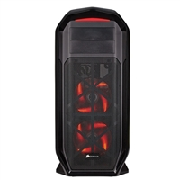 Corsair Graphite 780T (Open-Box) ATX Full Tower Case - Black