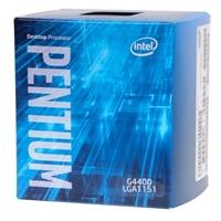 Intel Pentium G4400 SkyLake 3.3 GHz LGA 1151 Boxed Processor