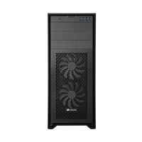 Corsair Obsidian 750D (Refurbished) Airflow Edition ATX Full-Tower Computer Case