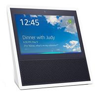 Amazon Echo Show - White