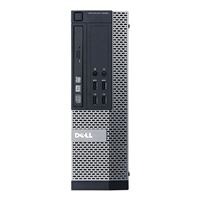 Metro Business Systems OptiPlex 9020 Desktop Computer Off Lease Refurbished