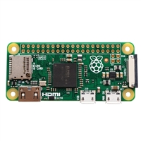 Raspberry Pi Zero v1.3 Development Board - Camera Ready