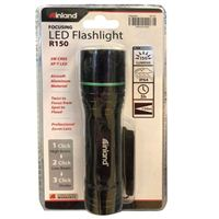 Inland R150 3W LED Flashlight
