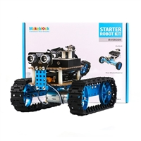 Makeblock Starter Robot Kit (IR Version)
