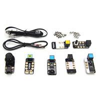 Makeblock Electronic Add-on Pack for Starter Robot Kit