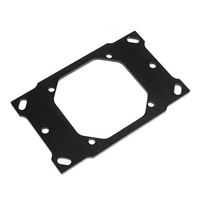 EKWB EVO AM4 Mounting Plate Bracket - Black