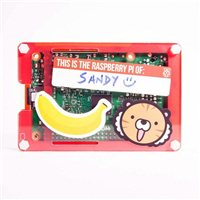 Pimoroni Raspberry Pi 3 Starter Kit