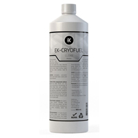 EKWB CryoFuel Pre-Mixed Coolant 900 ml - Clear