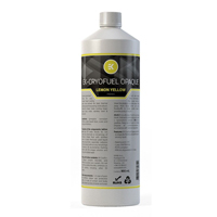 EKWB CryoFuel Pre-Mixed Coolant 900 ml - Lemon Yellow