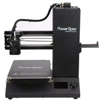 PowerSpec Duplicator i3 Mini 3D Printer