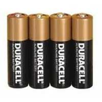 Duracell AA Batteries 8-Pack