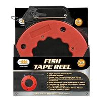 JMK / IIT Fish Tape Reel 50ft