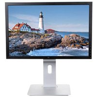 "Dell 1909W 19"" LED Monitor Refurbished"