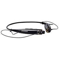 Sylvania Sports Bluetooth Headphones w/ Mic - White