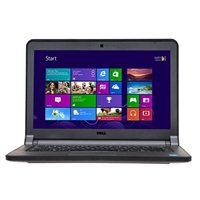 "Dell Latitude 3340 13.3"" Laptop Computer Refurbished - Purple"