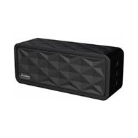 Sylvania Bluetooth Speaker - Black