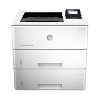 HP LaserJet Enterprise M506x F2A70A Printer
