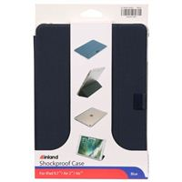 "Inland Shockproof Case for Apple iPad 5th Gen, 6th Gen 9.7"" - Blue"