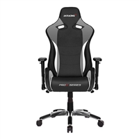 AKRACING ProX Gaming Chair Black/Gray