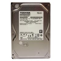 "Toshiba 1TB 7,200 RPM SATA III 6Gb/s 3.5"" Internal Hard Drive DT01ACA100 - Bare Drive"