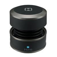 iHome iBT60 Speaker System - Wireless Speaker