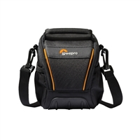 LowePro Adventura SH 100 II Camera Bag - Black