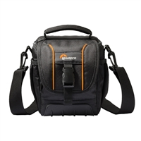 LowePro Adventura SH 120 II Camera Bag - Black