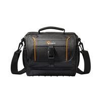 LowePro Adventura SH 160 II Camera Bag - Black