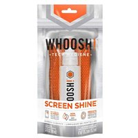 Whoosh! Screen Shine and Microfiber Cloth