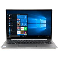 "Lenovo IdeaPad 720S 14"" Laptop Computer - Silver"