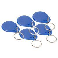 Velleman MIFARE RFID Tag - 5 Pack
