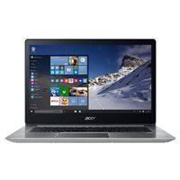 "Acer Swift 3 SF314-52-517Z 14"" Laptop Computer - Silver"