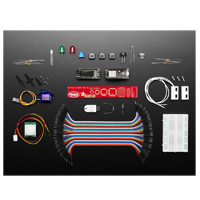 Adafruit Industries AdaBox003 The World of IoT Kit