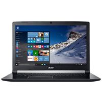 "Acer Aspire 7 A715-71G-554N 15.6"" Laptop Computer - Black"