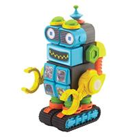 Velcro Blocks Robot