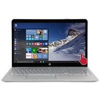 """HP ENVY 15-as133cl 15.6"""" Laptop Computer Refurbished - Silver"""