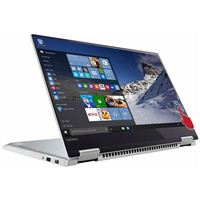 "Lenovo Yoga 720-15IKB 15.6"" 2-in-1 Laptop Computer Factory Refurbished - Silver"