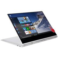 "Lenovo Yoga 910-13IKB 13.9"" 2-in-1 Laptop Computer Factory Refurbished - Silver"