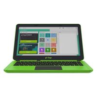 pi-top New Laptop Kit - Green