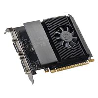 EVGA GeForce GT 710 Single-Fan 2GB GDDR5 PCIe Video Card