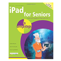 PGW IPAD SENIORS IN EASY STEP