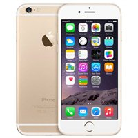 Apple iPhone 6 16GB GSM Smartphone - Gold