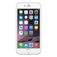 Apple iPhone 6 128GB GSM Smartphone - Silver