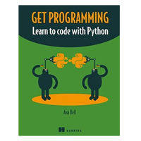 Manning Publications Get Programming: Learn to code with Python